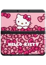 Coverplate Hello Kitty New N3DS - ISBN: 0045496510541