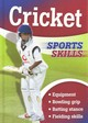 Cricket - Oxlade, Chris - ISBN: 9781445141008