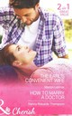 Earl's Convenient Wife - Lennox, Marion/ Thompson, Nancy Robards - ISBN: 9780263251500