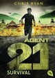 Agent 21 - Survival - Ryan, Chris - ISBN: 9783570310212