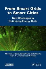 From Smart Grids To Smart Cities - La Scala, Massimo (EDT) - ISBN: 9781848217492