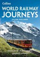 World Railway Journeys - Holland, Julian - ISBN: 9780008163570