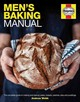 Men's Baking Manual - Webb, Andrew - ISBN: 9780857338334