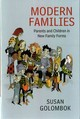 Modern Families - Golombok, Susan (university Of Cambridge) - ISBN: 9781107650251