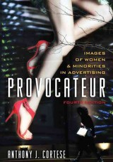 Provocateur - Cortese, Anthony J. - ISBN: 9781442217218