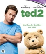 Ted 2 - ISBN: 5053083037154