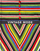 Vintage mode - Nicky Albrechtsen - ISBN: 9789089986153
