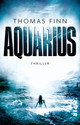Aquarius - Finn, Thomas - ISBN: 9783492280204