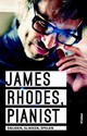 James Rhodes, pianist - James  Rhodes - ISBN: 9789046817971