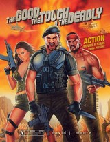 Good, The Tough And The Deadly: Action Movies And Stars 1960s-present - Moore, David J. - ISBN: 9780764349959