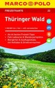 Marco Polo FZK22 Thuringer Wald - ISBN: 9783829743228