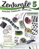 Zentangle 5, Expanded Workbook Edition - Suzanne Mcneill, Czt - ISBN: 9781574219555