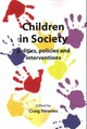 Children In Society - Newnes, Craig (EDT) - ISBN: 9781906254803