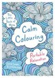 Little Book Of More Calm Colouring - Kay, Victoria; Sinden, David - ISBN: 9781509820863