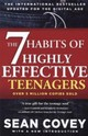7 Habits Of Highly Effective Teenagers - Covey, Sean - ISBN: 9781471136870