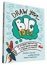 Draw Your Big Idea - Willems, Heather; Herting, Nora - ISBN: 9781452152929