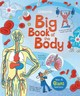 Big Book Of The Body - Lacey, Minna - ISBN: 9781409564041