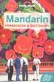 Lonely Planet Mandarin Phrasebook & Dictionary - Lonely Planet Publications (COR) - ISBN: 9781743216071