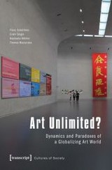 Art Unlimited? - Mazzurana, Thomas; Koefeler, Raphaela; Single, Erwin; Schultheis, Franz - ISBN: 9783837632965