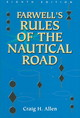 Farwell's Rules Of The Nautical Road - Allen, Craig H. - ISBN: 9781591140085