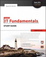 Comptia It Fundamentals Study Guide - Docter, Quentin - ISBN: 9781119096481