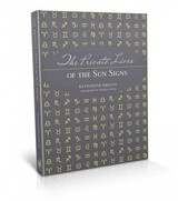 Private Lives Of The Sun Signs - Merlin, Katharine - ISBN: 9780990380863