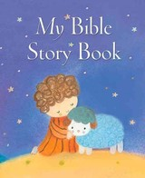 My Bible Story Book - Piper, Sophie - ISBN: 9780745965956