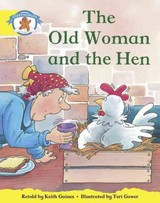 Literacy Edition Storyworlds Stage 2, Once Upon A Time World, The Old Woman And The Hen - Bentley, Diana - ISBN: 9780435090852