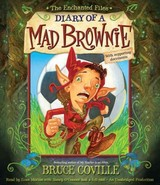 Diary Of A Mad Brownie - Coville, Bruce/ Various (NRT) - ISBN: 9780553552270