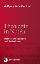 Theologie In Noten - Muller, Wolfgang W. (EDT) - ISBN: 9783786730354