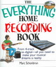 Everything Home Recording Book - Schonbrun, Marc - ISBN: 9781593371388