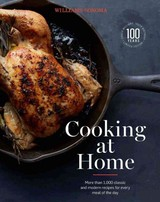 Chuck's Cooking At Home - Williams, Chuck - ISBN: 9781616289621