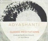 Guided Meditations - Adyashanti - ISBN: 9781622035380