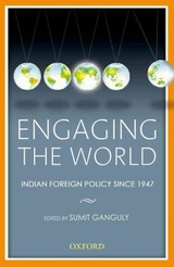 Engaging The World - Gunguly, Sumit - ISBN: 9780199458325
