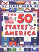 My First Book Of The 50 States Of America - Armadillo Press - ISBN: 9781861476289