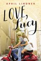 Love, Lucy - Lindner, April - ISBN: 9780316400695