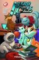 Hero Cats Volume 2 - Puttkammer, Kyle - ISBN: 9781632291097