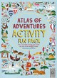 Atlas Of Adventures Activity Pack - Letherland, Lucy - ISBN: 9781847806888