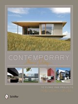 Contemporary Home Design: 70 Plans And Projects - Bachmann, Wolfgang; Lederer, Arno - ISBN: 9780764348471