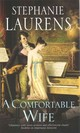 Comfortable Wife - Laurens, Stephanie - ISBN: 9780727884541