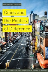 Cities And The Politics Of Difference - Burayidi, Michael A. (EDT) - ISBN: 9781442616158