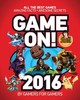 Game On! 2016 - Scholastic Inc. (COR) - ISBN: 9780545850315