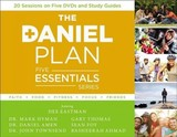 The Daniel Plan Essentials Church-wide Campaign Kit - Eastman, Dee/ Hyman, Mark, Dr./ Amen, Daniel, Dr./ Townsend, John, Dr./ Thomas, Gary - ISBN: 9780310824275
