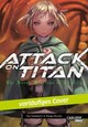 Attack On Titan - The Harsh Mistress of the City - Isayama, Hajime; Murata, Range - ISBN: 9783551740199