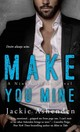 Make You Mine - Ashenden, Jackie - ISBN: 9781250051776