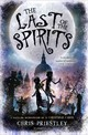 The Last Of The Spirits - Priestley, Chris - ISBN: 9781408854136