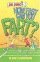 How Fast Can You Fart? - Botham, Noel - ISBN: 9781782197669