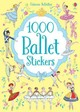 1000 Ballet Stickers - Meredith, Sue - ISBN: 9781409596967