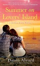 Summer On Lovers' Island - Alward, Donna - ISBN: 9781250045188