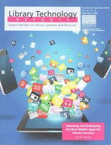 Selecting And Evaluating The Best Mobile Apps For Library Services - Hennig, Nicole - ISBN: 9780838959428